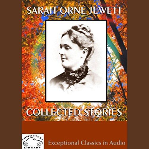 Sarah Orne Jewett cover art