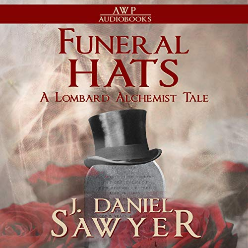 Funeral Hats cover art
