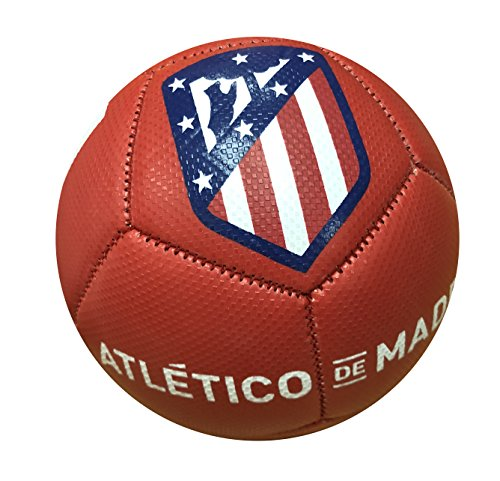 Balón Oficial Atletico Madrid - Size 0 - Diametro