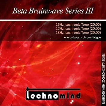Beta Brainwave Series III