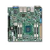 Supermicro Mini ITX A1SAI-2750F-O Eight Core DDR3 1333 MHz Motherboard and CPU Combo