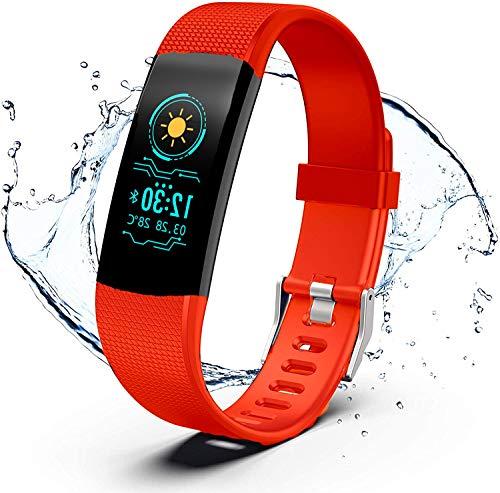 smartwatch deportivo fabricante GetPlus