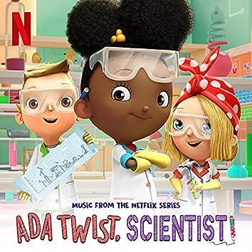 "Ada Twist, Scientist Theme Song (From ""Ada Twist, Scientist"")"