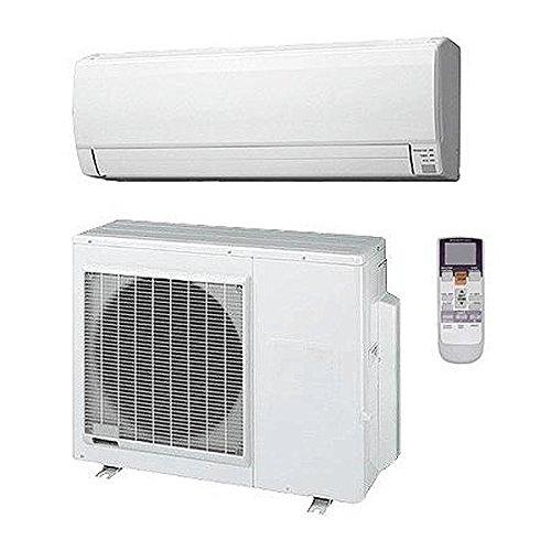 Fujitsu 15,000 Btu 25.3 Seer Single Zone Ductless Mini Split Heat Pump System (AC and Heat)