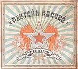 Songtexte von Panteón Rococó - Ejército de paz