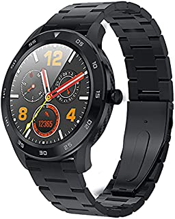 Stylish Full Round DH Touch Screen Multi Colors DT98 Men's Sport Smart Watch