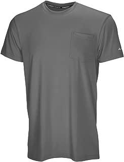 VEBLEN Men's Coldplay Design Cotton T Shirt