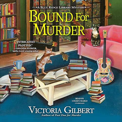 Bound for Murder cover art
