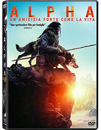 Alpha - Un'Amicizia Forte Come La Vita (1 DVD)