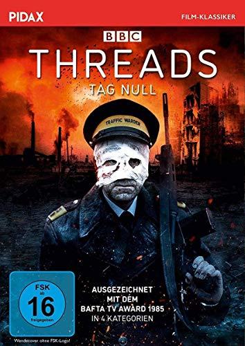 Threads - Tag Null / Spannender preisgekrönter Film über einen Nuklearangriff (Pidax Film-Klassiker)