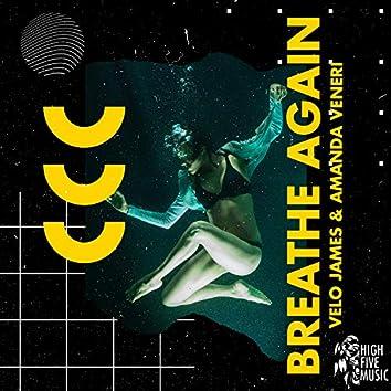 Breathe Again (feat. Amanda Veneri)