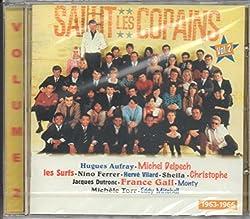 Salut Les Copains, Volume 2, 1963 - 1966