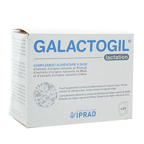 Galactogil Lactation 24 Sachets