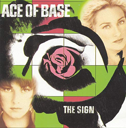 The Sign [Audio CD] Ace of Base