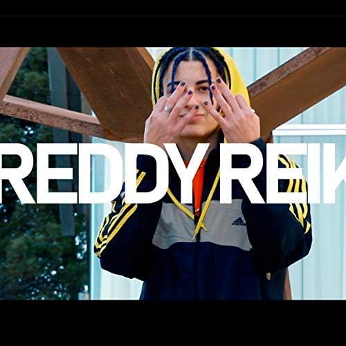 REDDY REIKS
