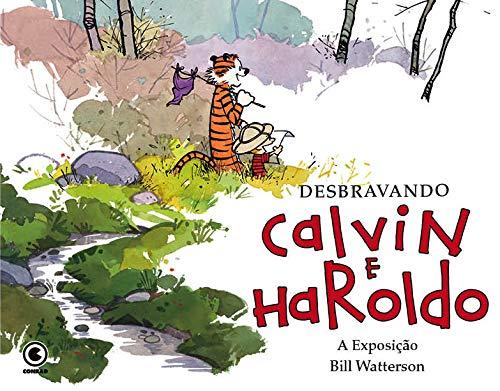Calvin e Haroldo Volume 18: Desbravando Calvin e Haroldo