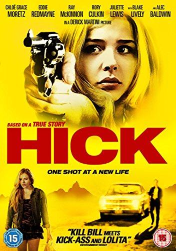 Hick [DVD] [Reino Unido]