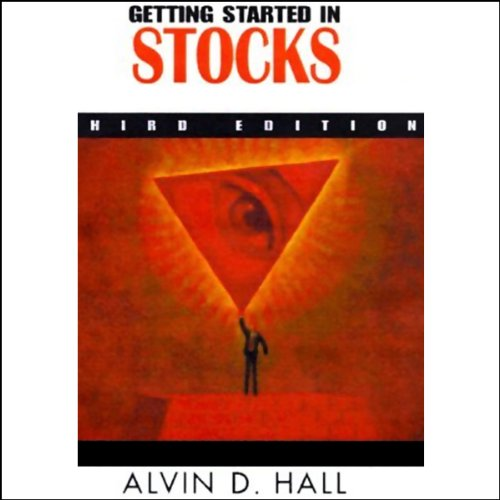 Getting Started in Stocks cover art