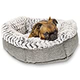 Soho Round Dog Bed for Small...