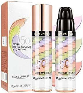 Ownest Pore Primer,Color Correcting Facial Serum,Face Makeup Primer Base,Isolation Cream,Invisible Pore,Moi...