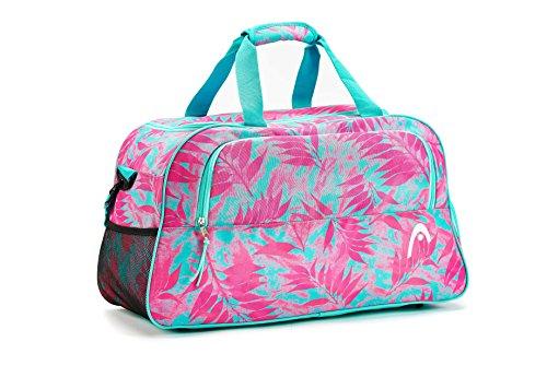 Palmo Head, Borsa da viaggio, colore: rosa