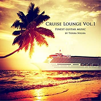Cruise Lounge, Vol. 1