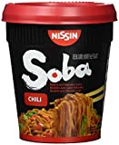 Soba Cup Chili 4er Pack ( 4 x 92g) -