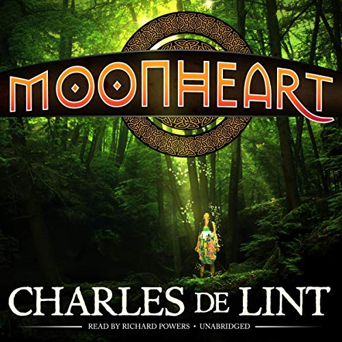 Couverture de Moonheart