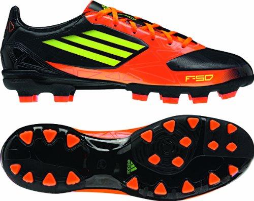 adidas, Scarpe da Calcio Bambini Arancione