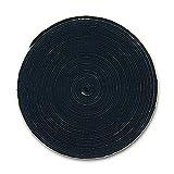 Dichtband/Dichtung 9mm(B) x 2mm(D) zur Montage von Kochfeldern/Ceranfeld   Länge: 3m   ersatzteilshop basics Montageband