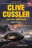 Medusa: NUMA files - Le avventure di Kurt Austin e Joe Zavala
