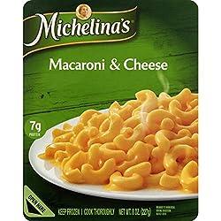 Michelina's Macaroni & Cheese, 8 Oz (Frozen)