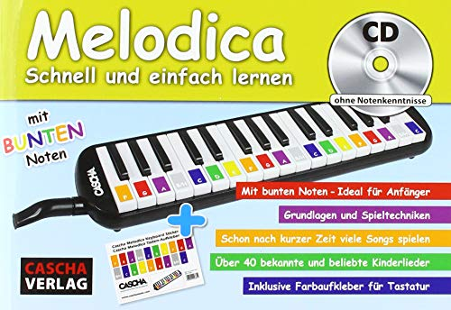 Hage Musikverlag Melodica: Schnell Bild