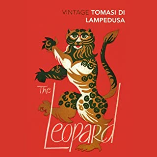 The Leopard                   By:                                                                                                                                 Giuseppe di Lampedusa                               Narrated by:                                                                                                                                 Edoardo Ballerini                      Length: 8 hrs and 15 mins     2 ratings     Overall 4.5