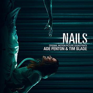 Nails (Original Motion Picture Soundtrack)