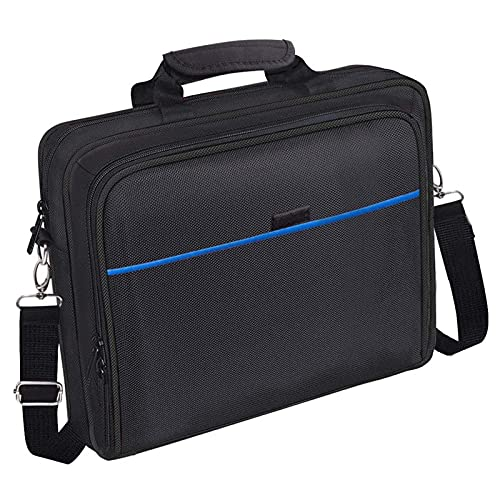 PS4 Travel Bag with Protective PS4 Carrying Case for...