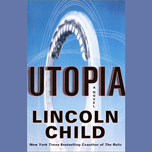 Utopia cover art