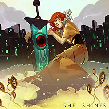 She Shines (feat. Ashley Barrett)