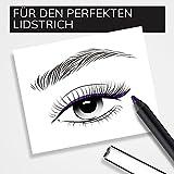 Zoom IMG-2 manhattan x act eyeliner waterproof