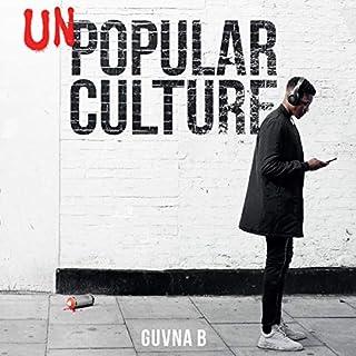 Couverture de Unpopular Culture