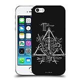 Head Case Designs sous Licence Officielle Harry Potter Triangle Symbol Deathly Hallows XIV Coque en...