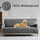 Tempcore Couch Covers, Waterproof Couch Covers for Dogs, Couch Covers...