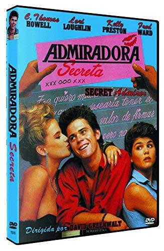 L'ammiratore segreto / Secret Admirer (1985) [ Origine Spagnolo, Nessuna Lingua Italiana ]