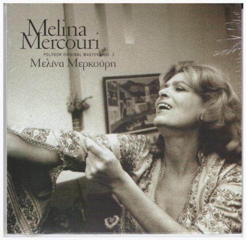 Melina Mercouri [Remastered] [Import]
