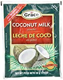 Coconut Milk Powder, 1.76 Oz (Pack of 6) by Grace