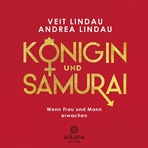 Königin und Samurai  By  cover art