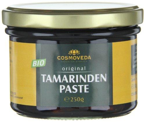 Cosmoveda BIO Tamarinden Paste DE-ÖKO-003 250g