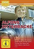 Alfons Zitterbacke (DDR-TV-Archiv) [1 DVD]