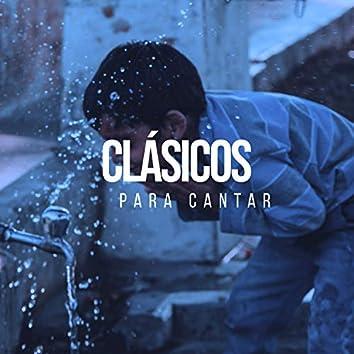 # Clásicos para Cantar