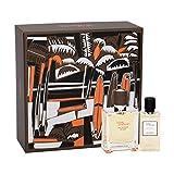 Hermes Perfume Terre D'Hermès Eau Intense Vétiver Lote 2 Pz - 1 unidad